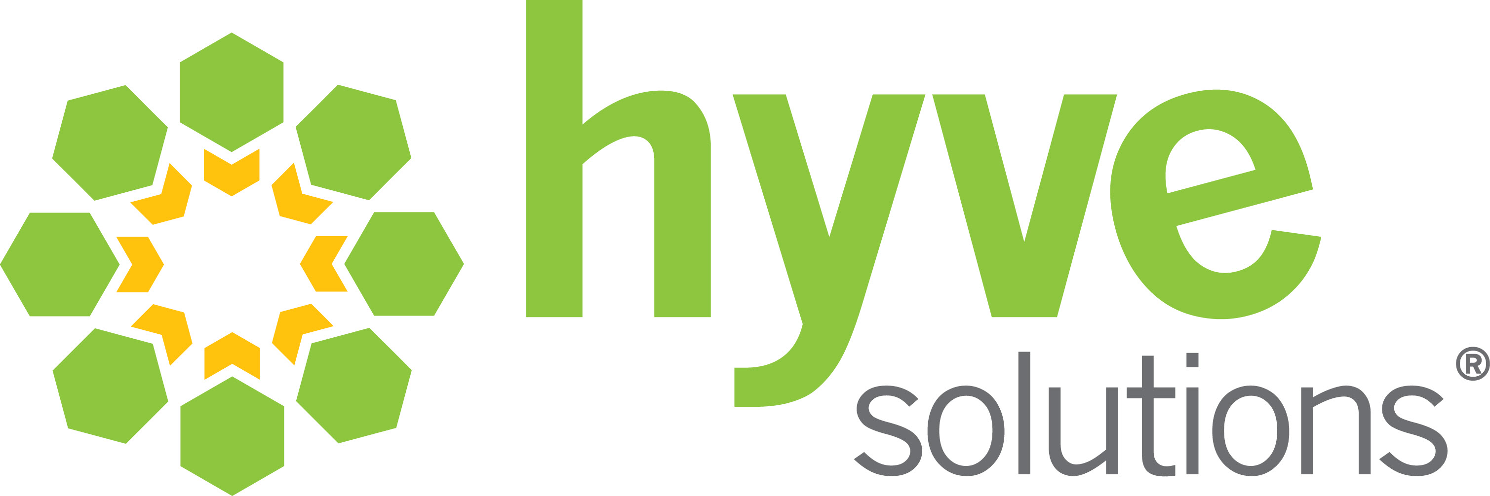 Hyve Solutions logo