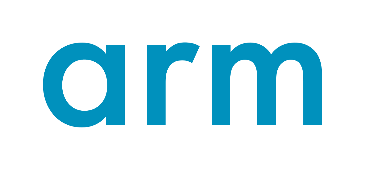 Arm Inc. logo