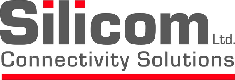 Silicom Connectivity Solutions Inc. logo