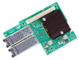 Intel® Ethernet Server Adapter X520 for OCP » Open Compute