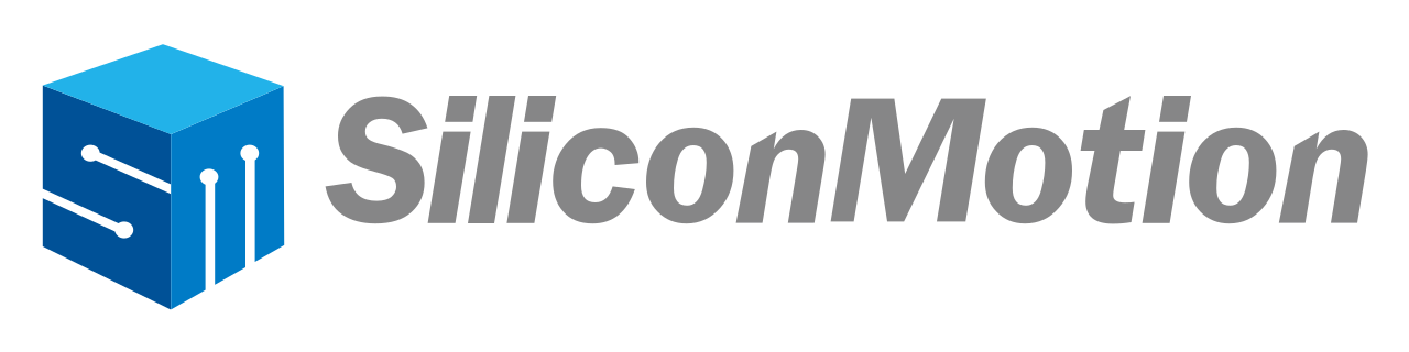 Silicon Motion, Inc. logo